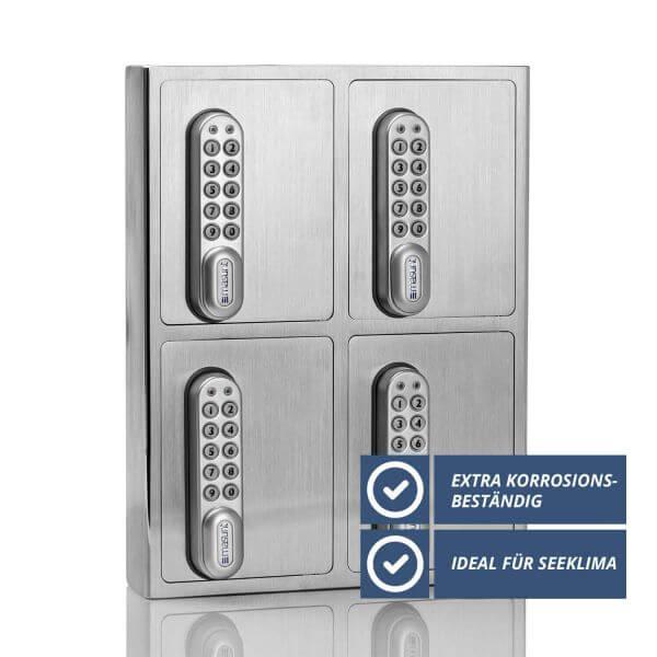 masunt Schlüsselsafe 1440 E Code